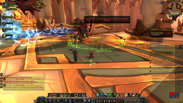 Screenshot - World of WarCraft: Legion (Mac) 92530832