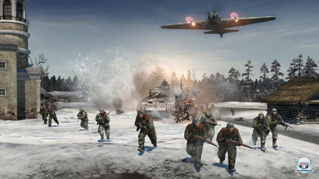 Screenshot - Company of Heroes 2 (PC) 2390402