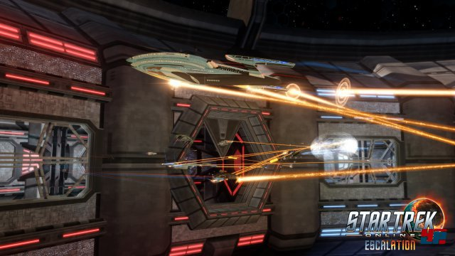 Screenshot - Star Trek Online (Mac)