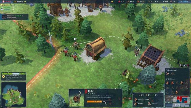 Screenshot - Northgard (PC)