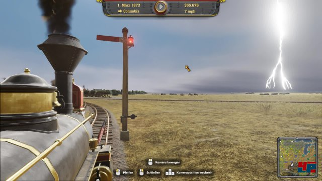 Screenshot - Railway Empire (PC) 92559372