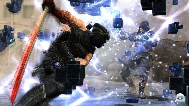 Screenshot - Ninja Gaiden 3 (PlayStation3) 2299872