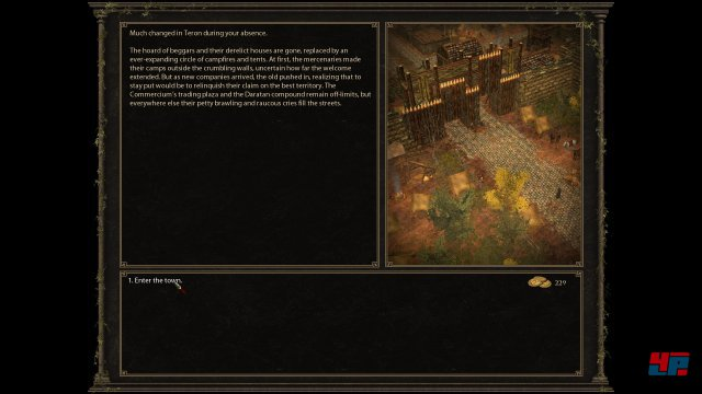 Screenshot - The Age of Decadence (PC) 92498081