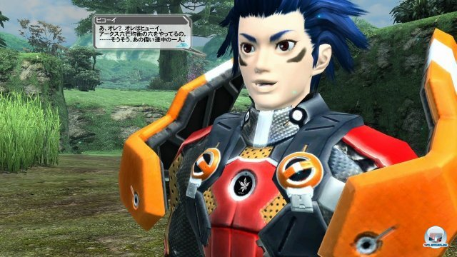 Screenshot - Phantasy Star Online 2 (PC) 2368307