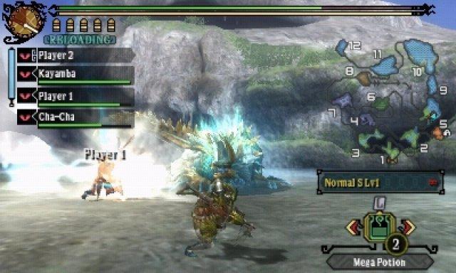 Screenshot - Monster Hunter 3 Ultimate (3DS) 92422552