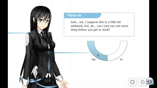 Screenshot - Analogue: A Hate Story (PC)