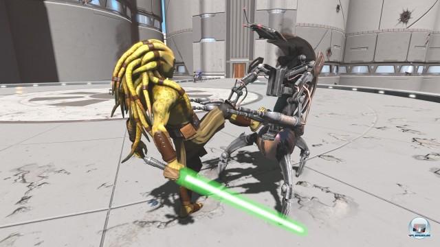 Screenshot - Kinect Star Wars (360) 2244642