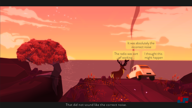 Screenshot - Far from Noise (Linux) 92533710