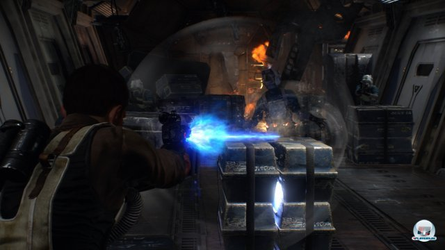Screenshot - Star Wars 1313 (PC) 2385632