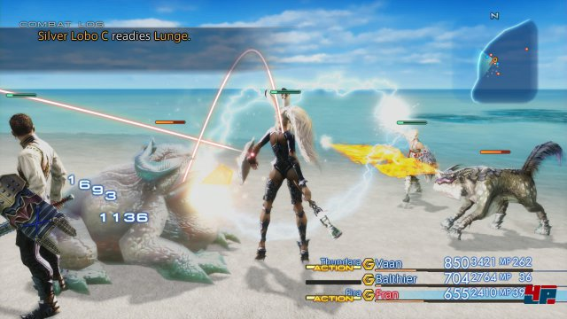 Screenshot - Final Fantasy 12 (PS4) 92544095