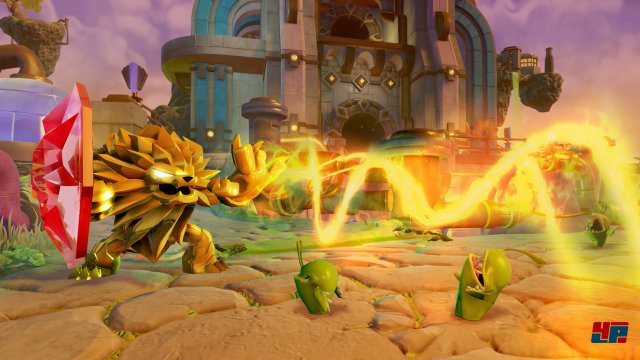 Screenshot - Skylanders: Trap Team (360) 92484496