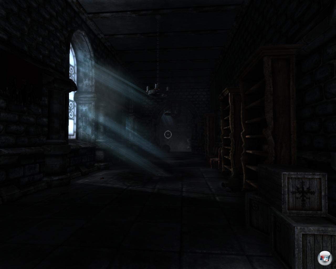Escape The Room Amnesia