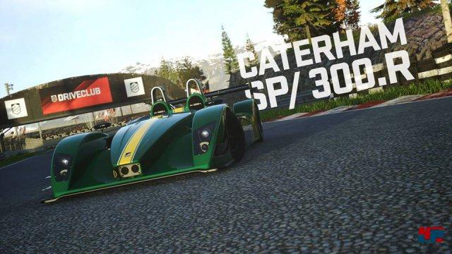 Screenshot - DriveClub (PlayStation4) 92495451