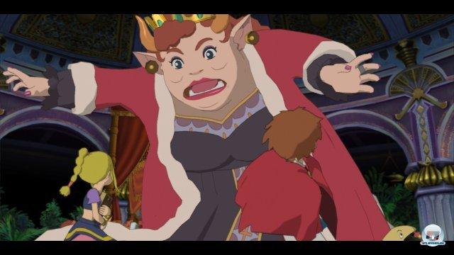 Screenshot - Ni No Kuni: Der Fluch der Weißen Königin (PlayStation3) 2376172