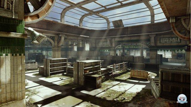 Screenshot - Gears of War 3 (360) 2257032