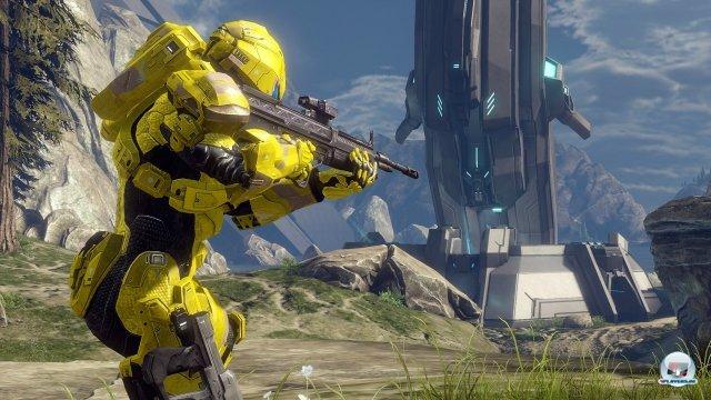 Screenshot - Halo 4 (360) 92408762