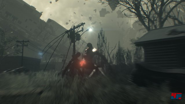 Screenshot - The Evil Within 2 (PC) 92554530