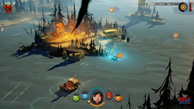 Screenshot - The Flame in the Flood (PC) 92521018