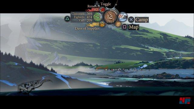 Screenshot - The Banner Saga 2 (PS4) 92529104