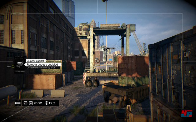 Screenshot - Watch Dogs (PC) 92483175