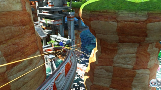 Screenshot - Sonic Generations (360) 2246637