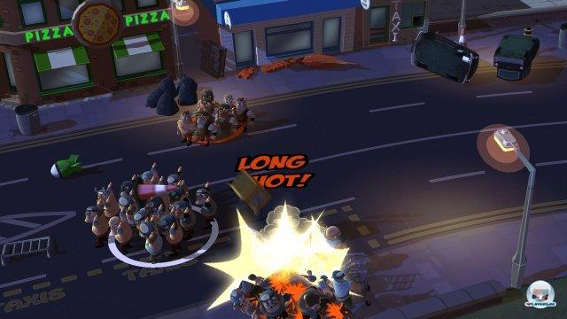 Screenshot - When Vikings Attack! (PlayStation3) 2393752
