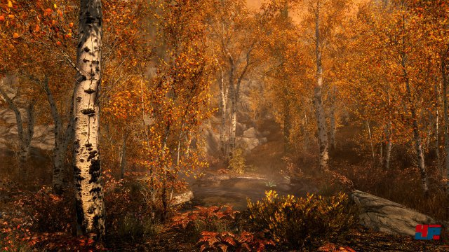 Screenshot - The Elder Scrolls 5: Skyrim (PS4)