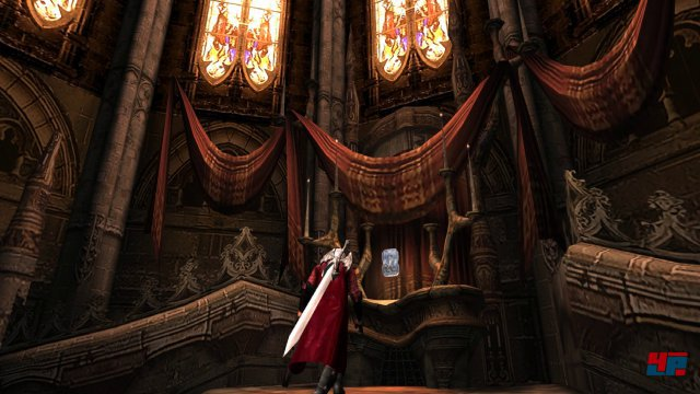 Screenshot - Devil May Cry HD Collection (PC) 92556781