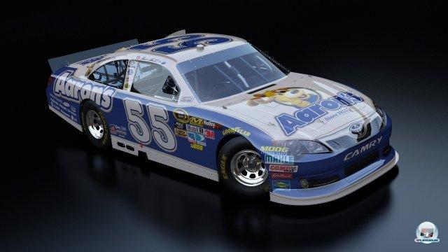 Screenshot - NASCAR The Game: Inside Line (360) 2393437