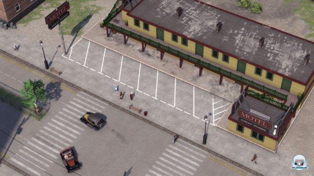 Screenshot - Omerta: City of Gangsters  (360) 2392222