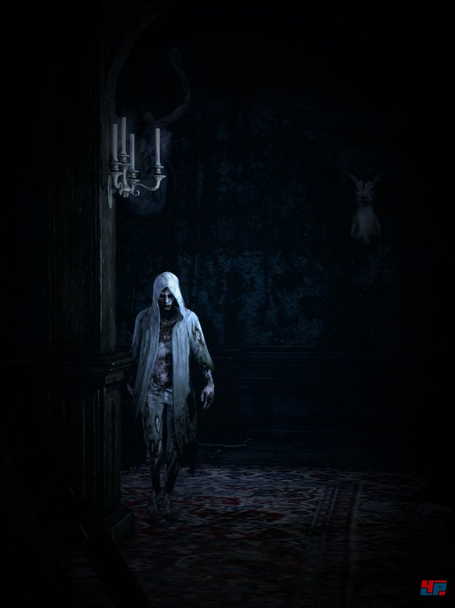 Screenshot - The Evil Within (360) 92482999