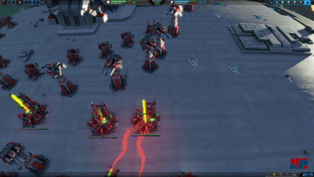 Screenshot - Planetary Annihilation (PC) 92490508