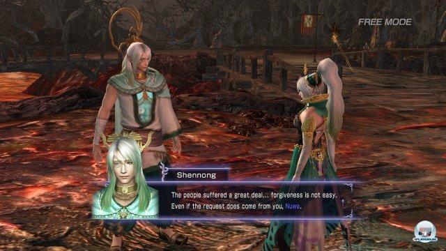 Screenshot - Warriors Orochi 3 (Wii_U) 92424782