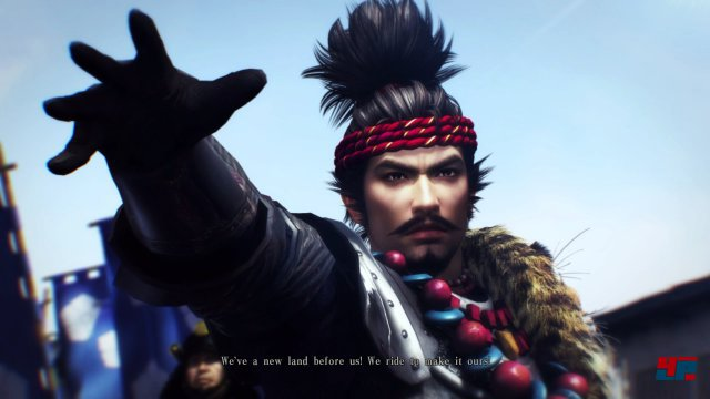 Screenshot - Nobunaga's Ambition: Sphere of Influence - Ascension (PC) 92534512