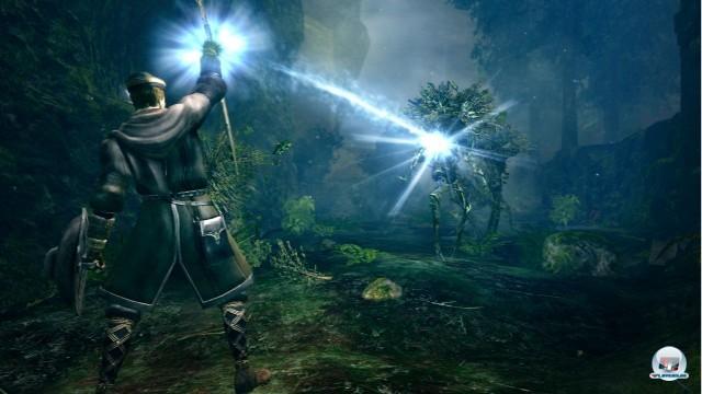 Screenshot - Dark Souls (PlayStation3) 2249717