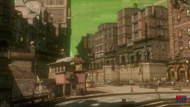 Screenshot - Gravity Rush (PlayStation4) 92513422