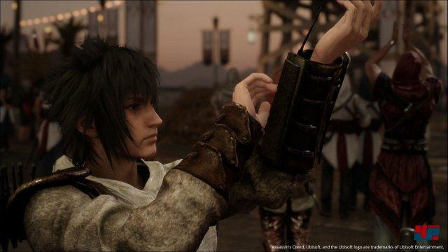 Screenshot - Final Fantasy 15 (PS4) 92551683