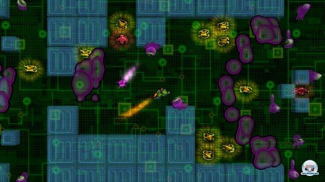 Screenshot - Sly Cooper: Jagd durch die Zeit (PlayStation3) 2359432