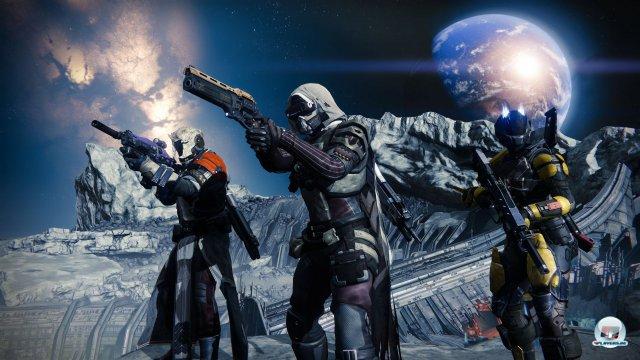 Screenshot - Destiny (360) 92470414