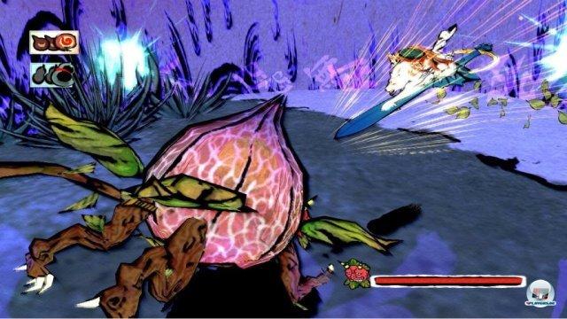 Screenshot - Okami HD (PlayStation3) 2370662
