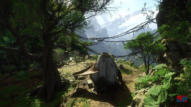 Screenshot - Robinson: The Journey (PC) 92533648
