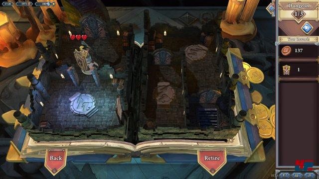 Screenshot - Chronicle: RuneScape Legends (PC) 92525672