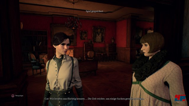 Screenshot - Call of Cthulhu (PS4) 92576938