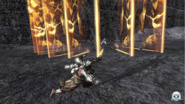 Screenshot - Asura's Wrath (PlayStation3) 2244337