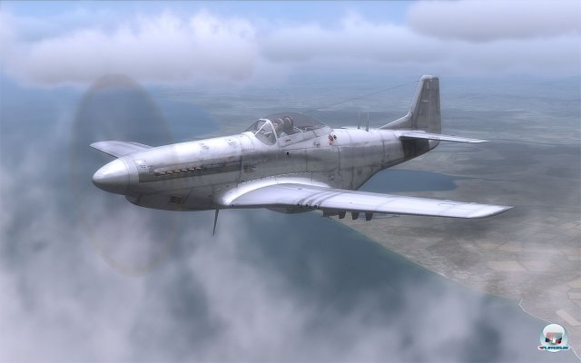 Screenshot - P-51 Mustang (PC)