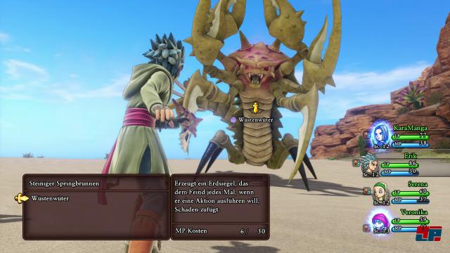 Screenshot - Dragon Quest 11: Streiter des Schicksals (PS4) 92573559