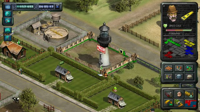 Screenshot - Constructor HD (PC)