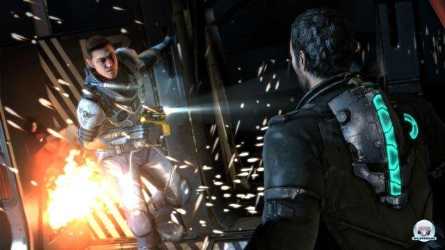 Screenshot - Dead Space 3 (360) 92427217