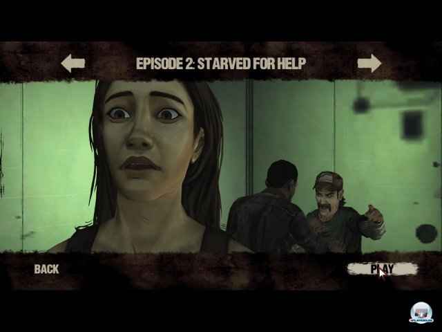 Screenshot - The Walking Dead: Episode 2 Starving for Help   (PC) 2373062