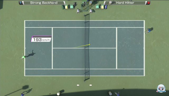 Screenshot - Virtua Tennis 4 (PS_Vita) 2246157